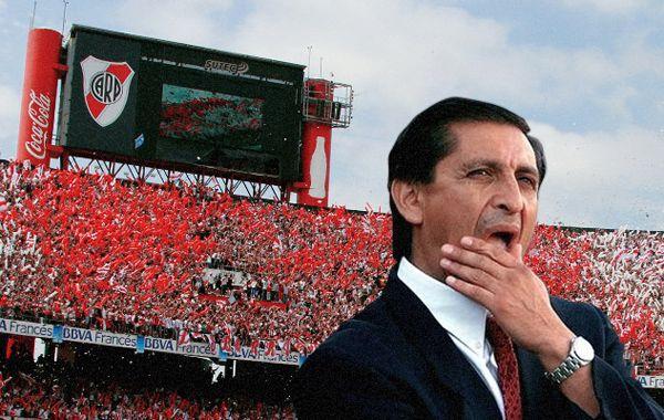 El DT mantendrá una reunión con el presidente Daniel Passarella para empezar a cambiar opiniones sobre el equipo que se viene.