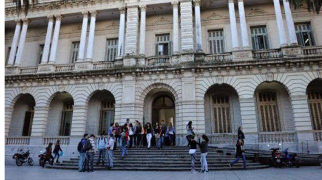 Estudiantes de Derecho en los juicios de lesa humanidad