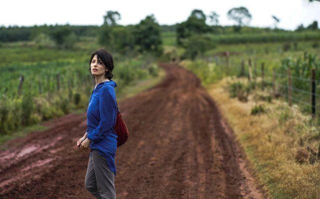 La protagonista es Malena (Bárbara Lennie)