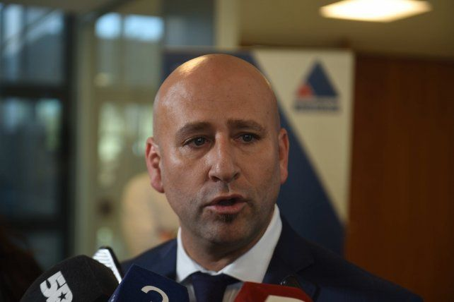 El ex fiscal regional está en prisión preventiva desde agosto como organizador de una asociación ilícita.