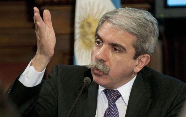 Fernández puso en la mira al ex espía Jaime Stiusso.