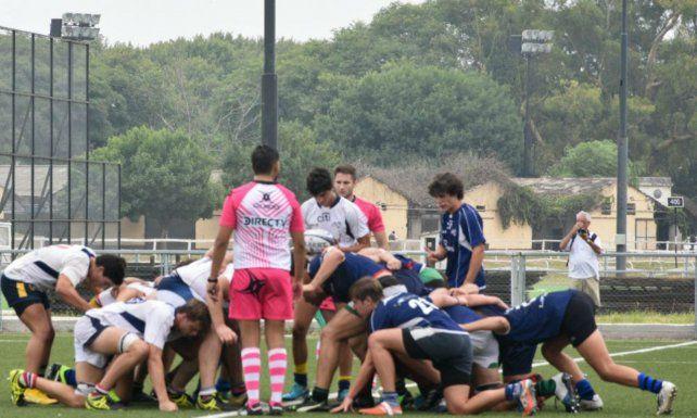 Último ensayo para Rosario previo al Campeonato Argentino