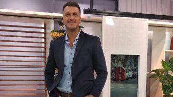 Entrevista a Pablo Alejandro Montenegro