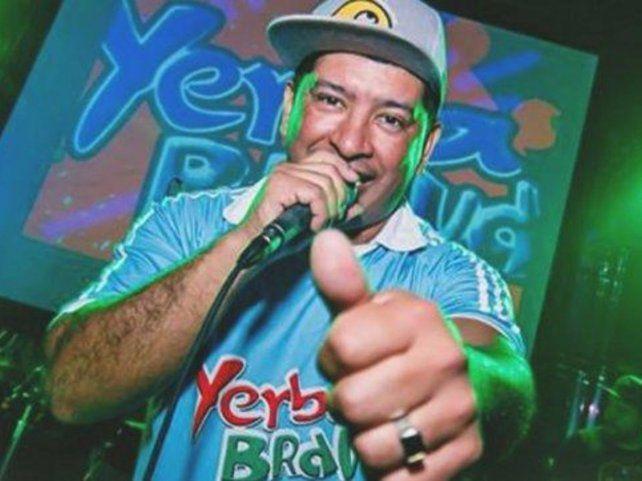 Detienen al cantante de Yerba Brava con casi un kilo cocaína en el estómago y los genitales