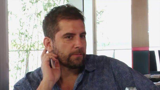 Nuevos rumbos para el periodista Juan Junco.