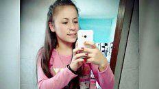 Selfie. Daiana, 17 años. Hay un principal sospechoso de su desaparición.