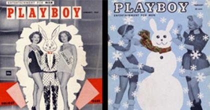 Las históricas revistas de Playboy ahora se pueden ver gratis en Internet