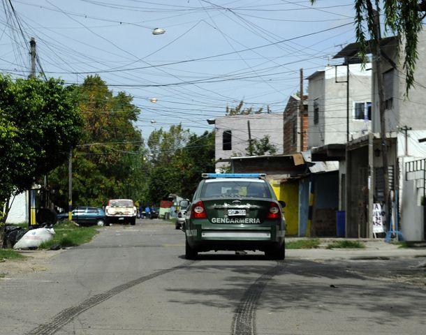 Se trata de marcar prioridades para lograr pacificar los barrios y los lugares de venta de drogas