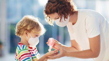 Interrogantes sobre el COVID-19 en niños y adolescentes