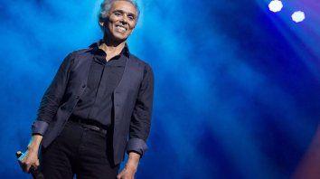 Jairo repasará sus vivencias como trovador y las canciones que lo consagraron como uno de los artistas más importantes de habla hispana.