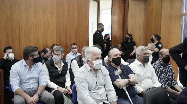 Los 14 directivos de Vicentin fueron imputados por defraudación y estafa.