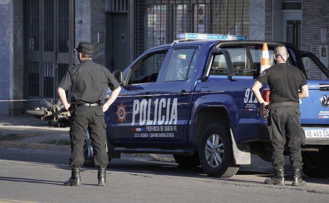 El fiscal Gastón Avila ratificó que
