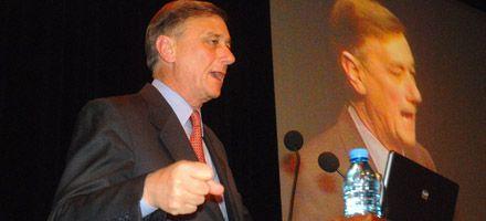 Binner no concurre a la Casa Rosada pero respalda la reforma política