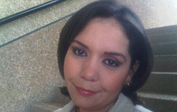Madre. Aína Chacín