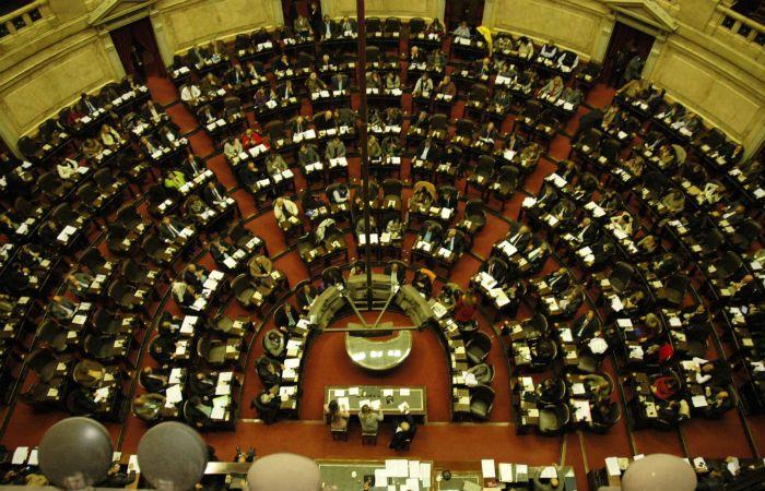 Cómo votarán los diputados por Santa Fe sobre el acuerdo del gobierno con los fondos buitre