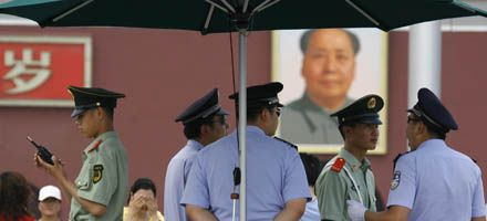 China bloquea internet a 20 años de la violenta represión de Tiananmen