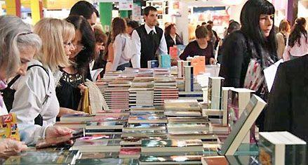 Comienza la Feria del Libro, la gran fiesta argentina de la cultura