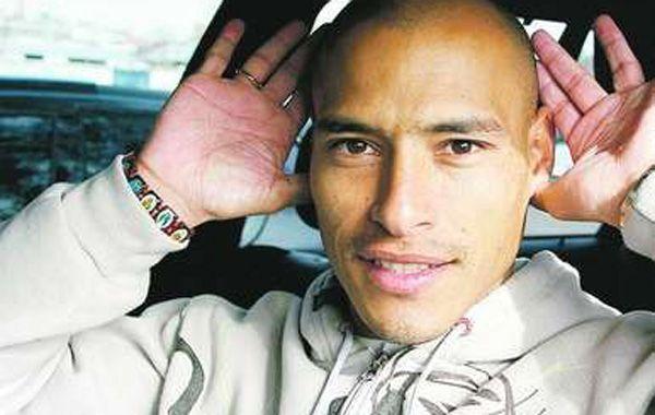 El ex Boca enfrentó las denuncias de sus ex y madre de sus hijos.