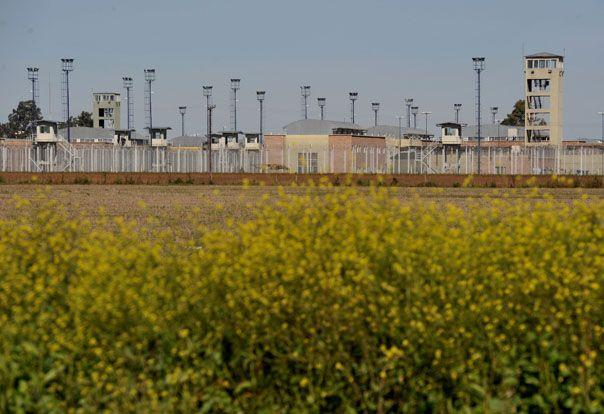 cárcel. Las llamadas fueron realizadas desde la Unidad Penitenciaria Nº 11.