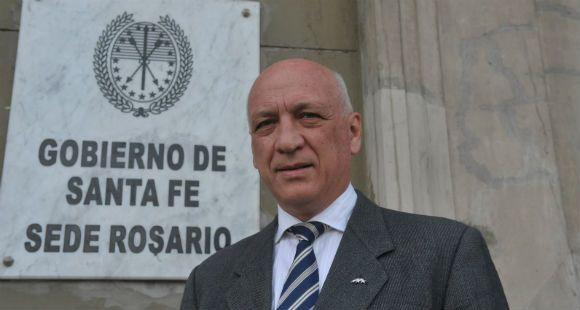 Bonfatti ratificó que el gobierno no convocará al diálogo con los maestros de paro