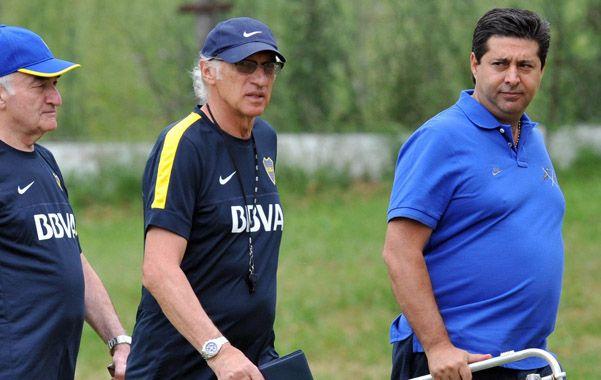 Bianchi y Angelici
