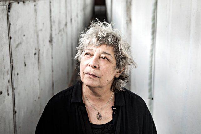 Herrero grabó temas de Violeta Parra