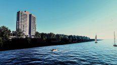 Paraná: Desarrollo inmobiliario en Bajada Grande
