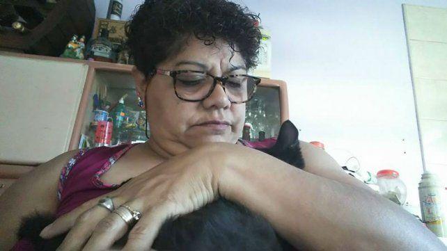 Murió por coronavirus otra enfermera que estaba internada en el Heca