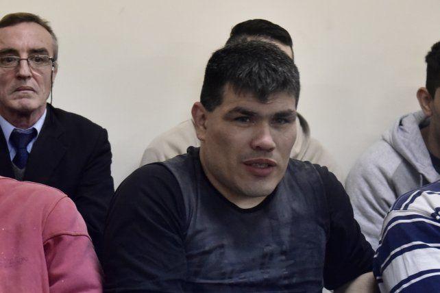 Orozco fue uno de los condenados en el juicio al ex jefe de la policía santafesina Hugo Tognoli.