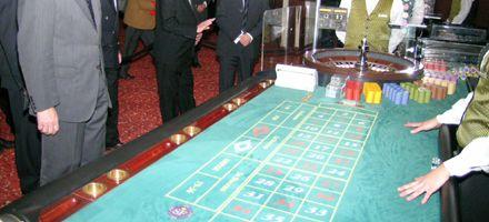 El casino de Santa Fe sufrió un intento de estafa en su noche inaugural