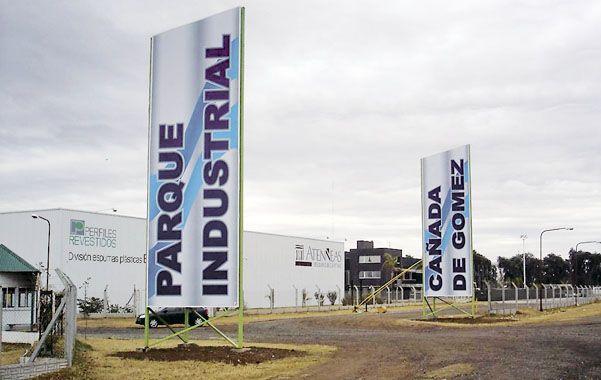Evolución. En diez años el complejo industrial duplicó su superficie y la cantidad de interesados en instalarse.