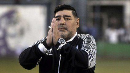 La lupa de la Justicia sigue sobre los teléfonos de Maradona