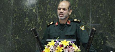 Parlamento iraní le dio pleno apoyo a ministro cuestionado por el gobierno argentino