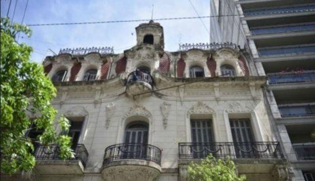 La ciudad no tiene registro de los inmuebles en estado ruinoso