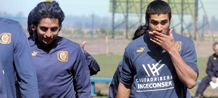 Moya quedó descartado en Central y lo reemplazará el ecuatoriano Ambrosi