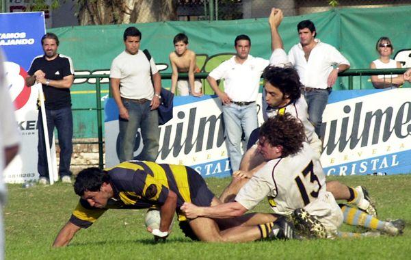Deportes en el recuerdo. Aún con presión