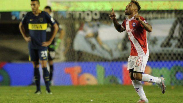 Argentinos y Boca quieren llegar a un acuerdo