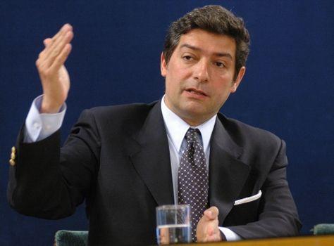 Horacio Rosatti integrará la Corte Suprema de Justicia.