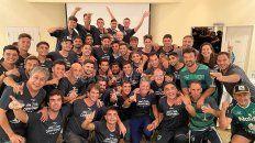 Sciacqua: Sarmiento jugó como se debe hacer en una final