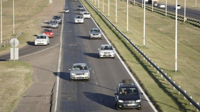Los robos entre Rosario y Roldán se han incrementado y son cada vez más violentos.