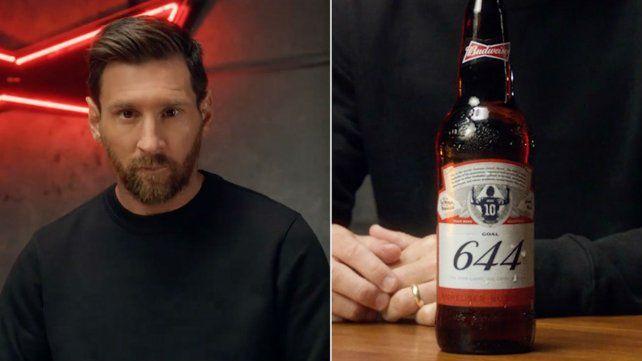El regalo especial que recibirán los 160 arqueros a los que Lionel Messi les marcó goles