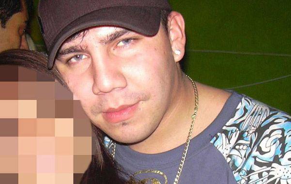 """Personaje clave. """"Quemadito"""" fue asesinado en Corrientes y Pellegrini."""