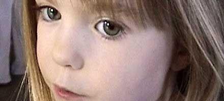 La Justicia portuguesa archivó la causa por la desaparición de Maddie