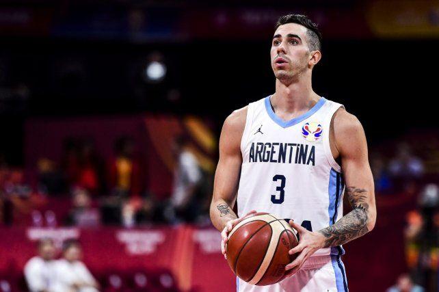 El argentino Luca Vildoza pegó el salto a la NBA y firmará con los Knicks