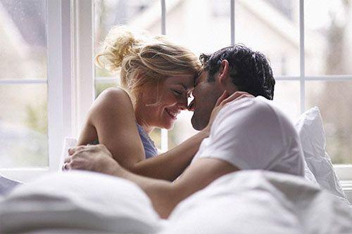 Consultadas por los motivos por los cuales conservan la relación