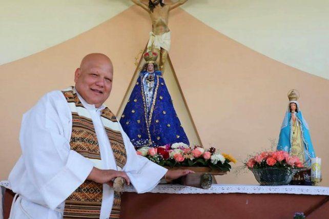 Murió por coronavirus un sacerdote villero apreciado por el Papa, el presidente y Cristina
