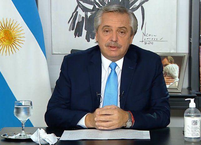 El gobierno dispuso restringir la circulación nocturna en el Amba y pidió que adhieran las provincias y municipios