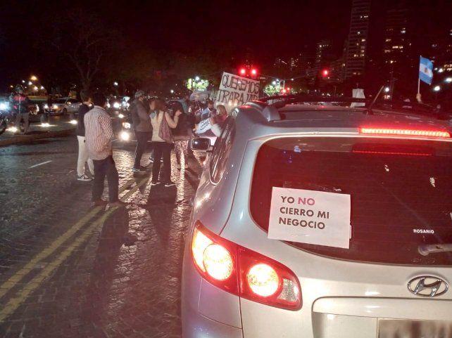 La provincia pide responsabilidad y cordura a quienes organizan protestas contra la cuarentena