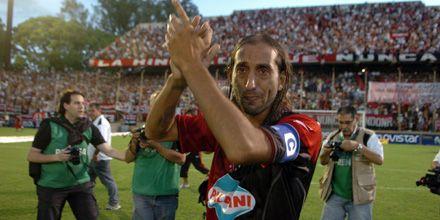 Newells le regaló un triunfo a Zapata en su despedida y terminó con 31 puntos