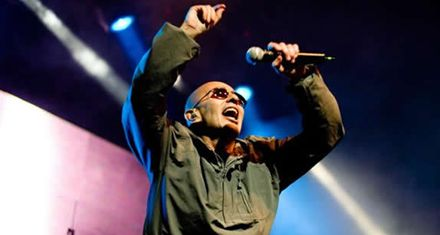 El rock del país del Indio Solari se da cita esta noche en Salta
